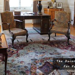 Importance Of The Decorative Legs For Furniture